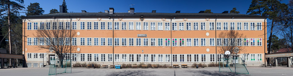 Skarpnäcks skolas föräldraförening